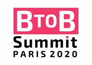 B2B summit paris 2020