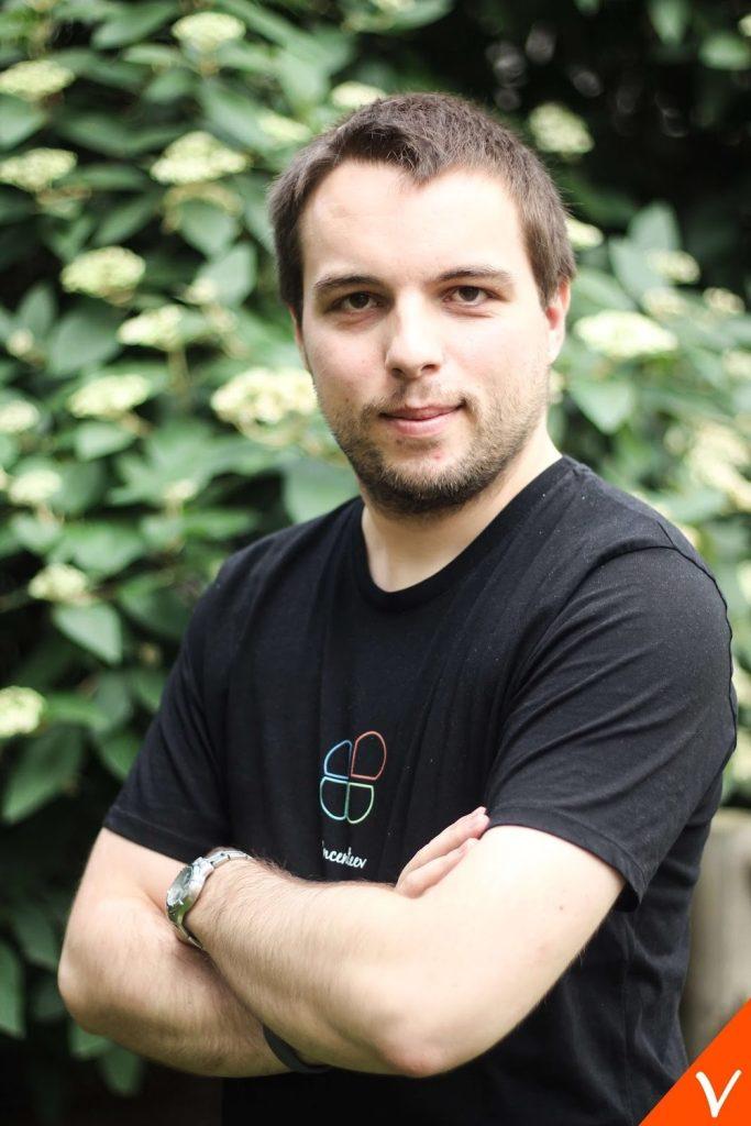 Christophe Coevoet
